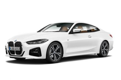 Lease BMW 4 Series Ex Demo