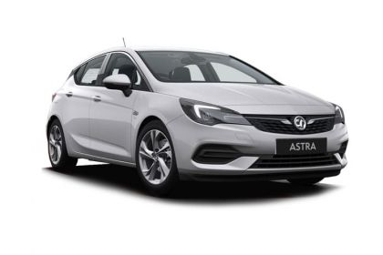 Vauxhall Astra Hatchback Hatch 5Dr 1.0 i Turbo ecoTEC 105PS SRi Nav 5Dr Manual [Start Stop]