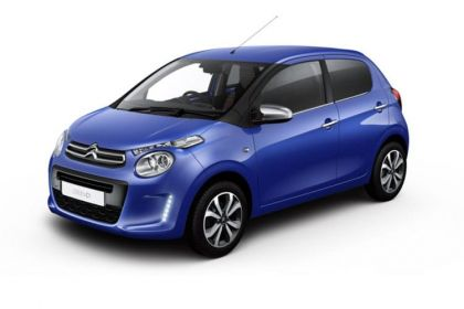 Citroen C1 Hatchback Hatch 5Dr 1.2 PureTech 82PS Flair 5Dr Manual