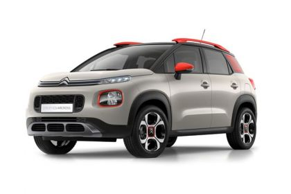 Citroen C3 Aircross SUV SUV 1.2 PureTech 110PS Feel 5Dr Manual [Start Stop]