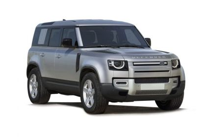 Land Rover Defender SUV 90 SUV 3Dr 3.0 D MHEV 250PS S 3Dr Auto [Start Stop] [5Seat]