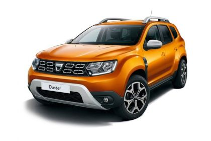 Dacia Duster SUV SUV 2wd 1.0 TCe 100PS Comfort 5Dr Manual [Start Stop]