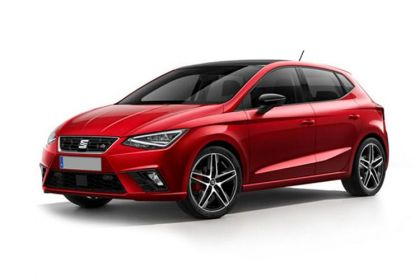 SEAT Ibiza Hatchback Hatch 5Dr 1.0 MPI 75PS SE Technology 5Dr Manual [Start Stop]