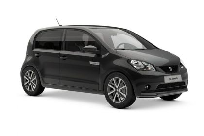 Lease SEAT Mii Ex Demo