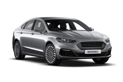 Ford Mondeo Hatchback Hatch 5Dr 1.5 TDCi ECOnetic 120PS Titanium 5Dr Manual [Start Stop]