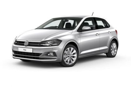 Volkswagen Polo Hatchback Hatch 5Dr 1.0 BMT 75PS Match Edition 5Dr Manual [Start Stop]