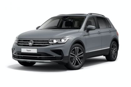 Volkswagen Tiguan SUV SUV 2wd 2.0 TDI BMT 150PS Match Edition 5Dr Manual [Start Stop]