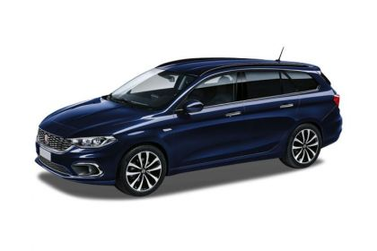 Lease Fiat Tipo car leasing