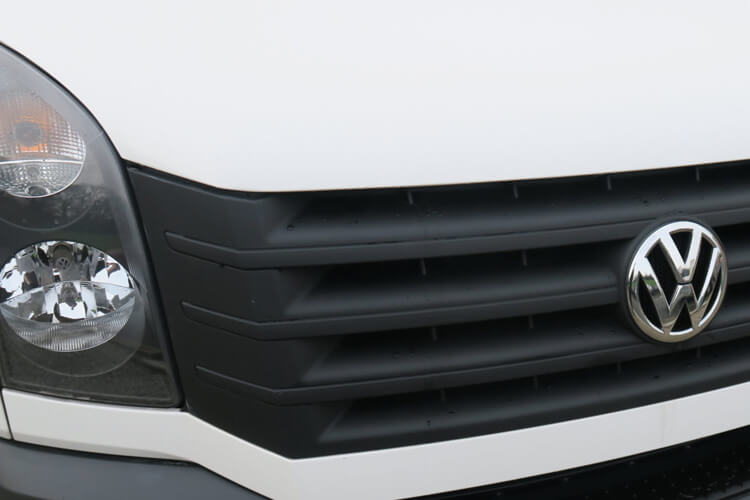 Volkswagen Crafter CR35LWB RWD 2.0 TDI RWD 140PS Startline Tipper Double Cab Manual [Start Stop] [ETG] detail view