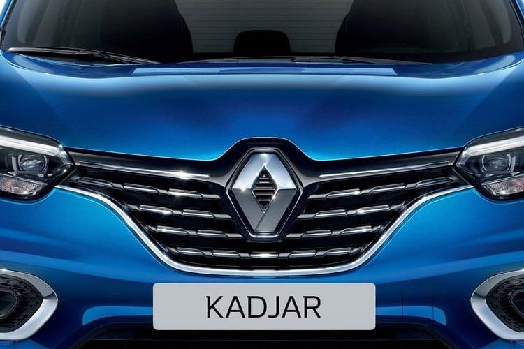 Renault KADJAR SUV 2wd 1.3 TCe 160PS GT Line 5Dr Manual [Start Stop] detail view