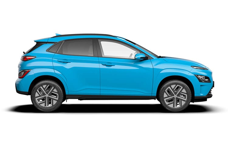 Hyundai KONA SUV 1.0 T-GDi 120PS Premium 5Dr Manual [Start Stop] detail view