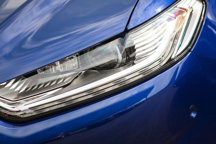 Ford Mondeo Hatch 5Dr 1.5 TDCi ECOnetic 120PS Titanium 5Dr Manual [Start Stop] detail view