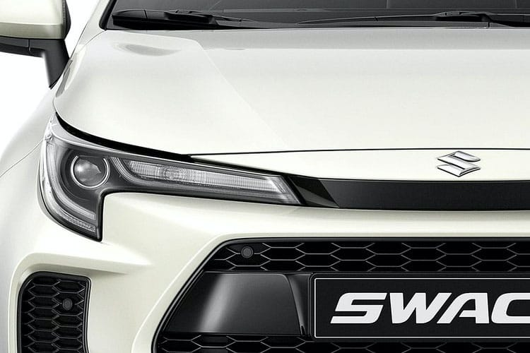 Suzuki Swace Estate 1.8 h 122PS SZ-T 5Dr CVT [Start Stop] detail view