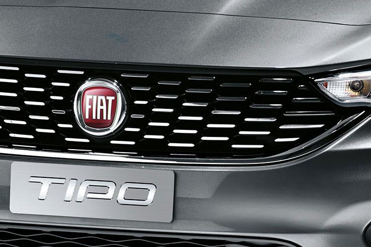 Fiat Tipo Hatch 5Dr 1.4 MPI 95PS Lounge 5Dr Manual detail view