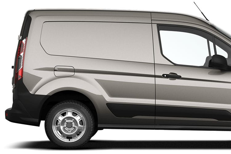 Ford Transit Connect 240 L2 1.5 EcoBlue FWD 120PS Trend Van Manual [Start Stop] detail view