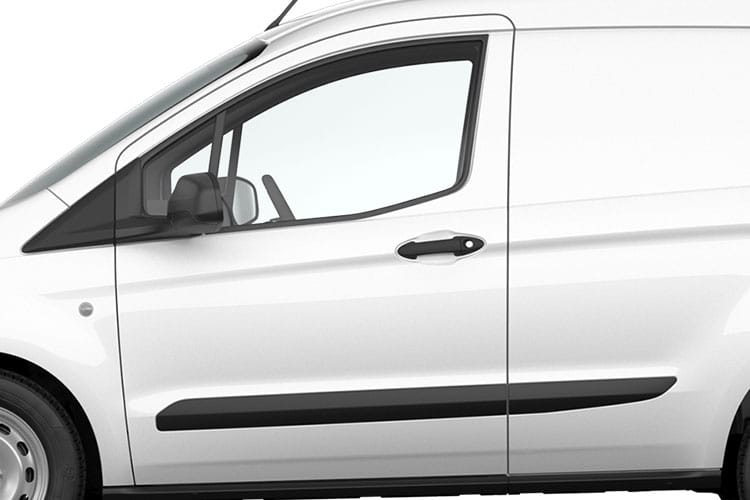 Ford Transit Courier N1 1.5 TDCi FWD 100PS Trend Van Manual [Start Stop] detail view
