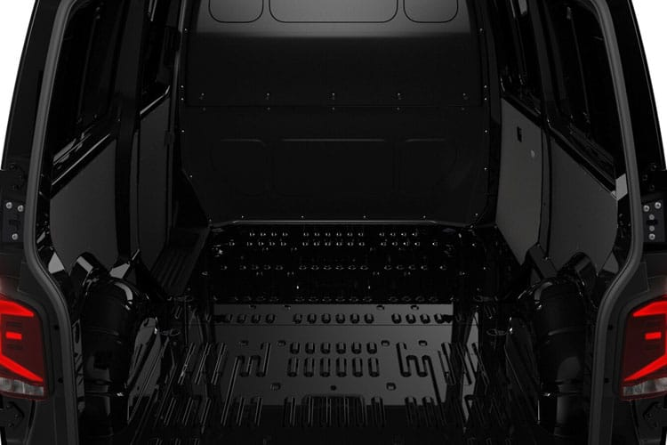 Volkswagen Transporter T26SWB 2.0 TDI FWD 90PS Startline Van Manual [Start Stop] detail view