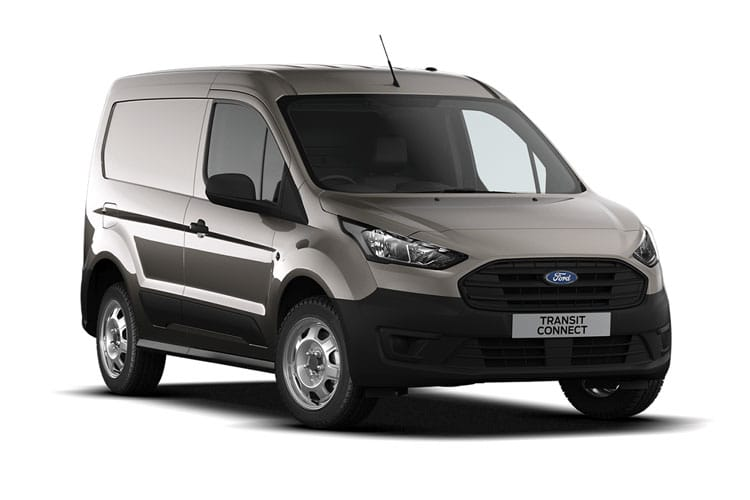 Ford Transit Connect 240 L2 1.5 EcoBlue FWD 120PS Trend Van Manual [Start Stop] front view