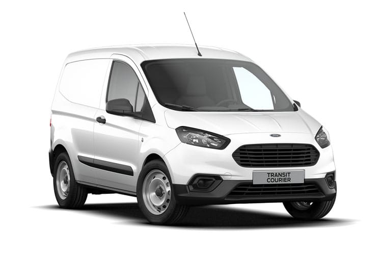 Ford Transit Courier N1 1.5 TDCi FWD 100PS Trend Van Manual [Start Stop] front view